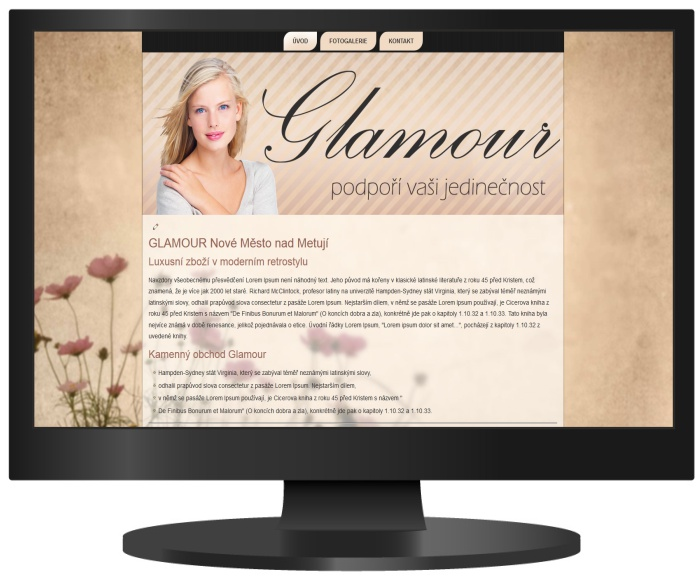 Glamour pc 2