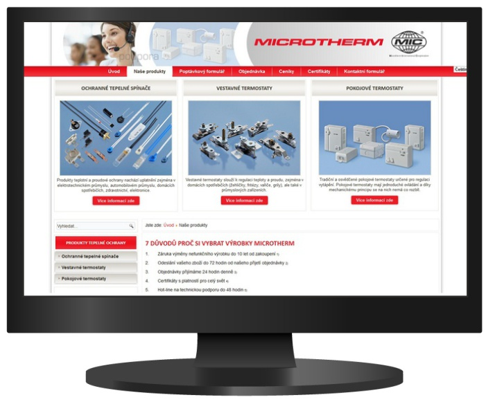 Microtherm pc