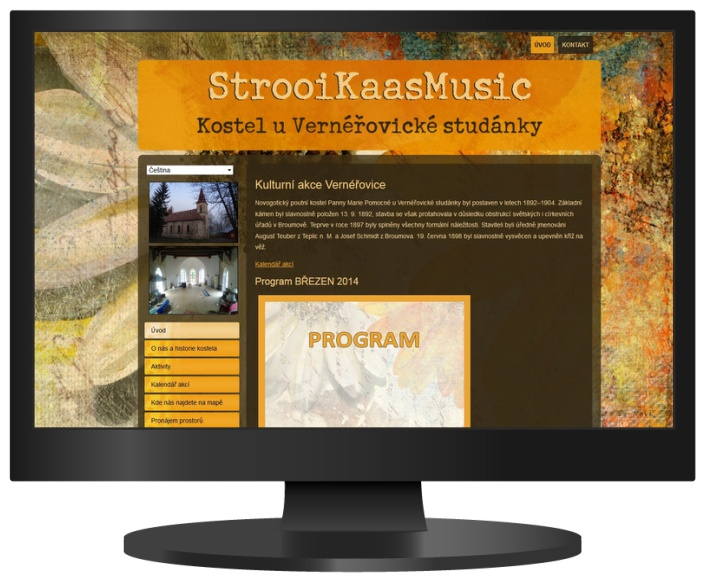 StrooiKaasMusic pc